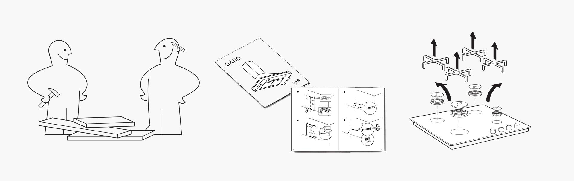 manuali tecnici grafica frison
