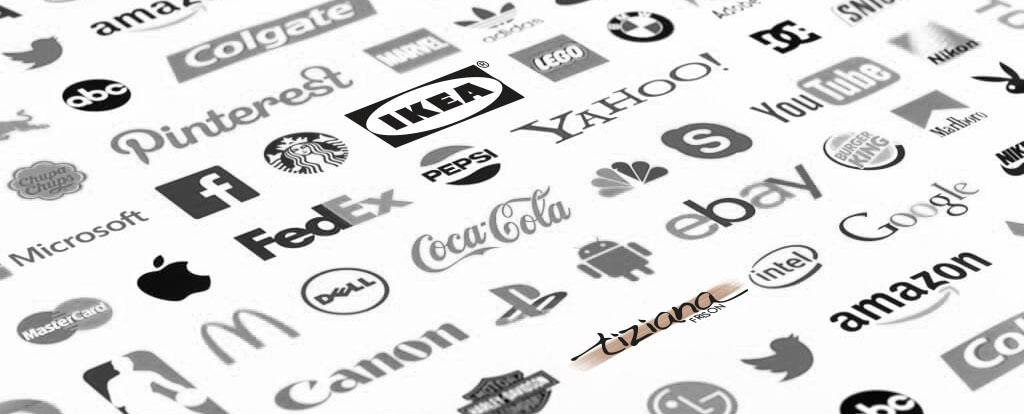 sfondo logo design grafica frison
