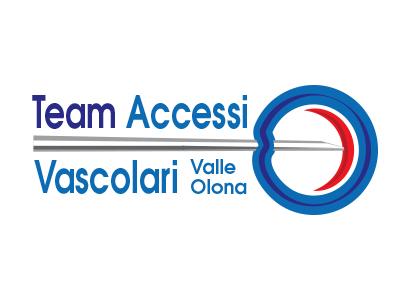 logo per team accessi vascolari