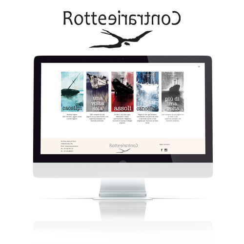 Rotte-contrarie-device