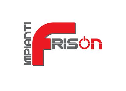 logo Frison Impianti