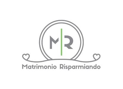 logo Matrimonio Risparmiando