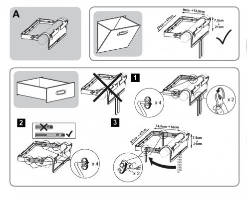 istruzioni uso